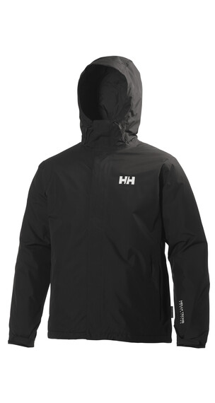 Helly Hansen Seven J Light jakke Herrer sort